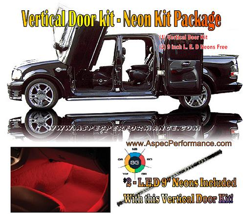 //.aspecperformance.com/universalverticaldoorkitneonlightpackage-p-459.html & car neon lights | A-Spec Performance\u0027s Blog